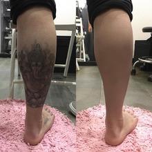 健康診断にタトゥーを隠したいならタトゥーカバー!