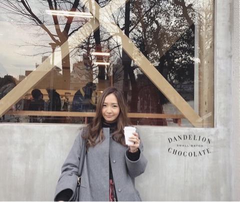 蔵前のチョコレート専門店 DANDELION CHOCOLATE